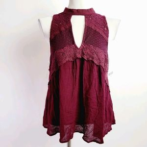 Altard state small top nwt